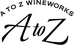 A to Z Wine Logo