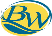 Beaches Watch Round Logo