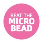 Beat the Microbead Logo