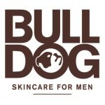 Bulldog Skincare For Men Logo