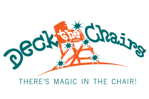 Deck the Chairs Logo