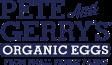 Pete & Gerrys Logo