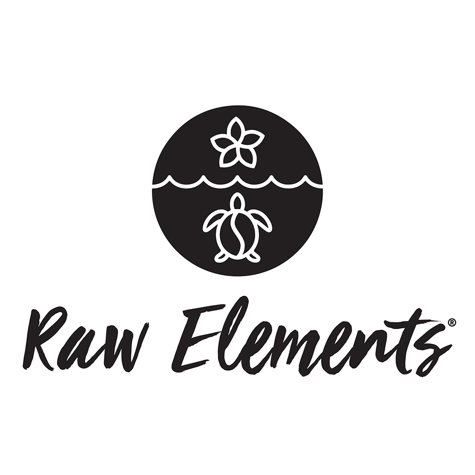 Raw Elements Logo