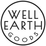 Well Earth Goods Logo
