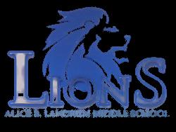 Alice B. Landrum Middle School Logo