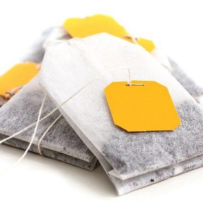 Tea Bags - Nay